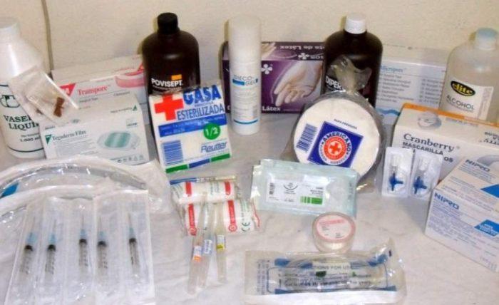 convenio marco insumos médicos