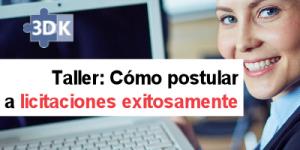 banner news cuadrado taller licitaciones400x200