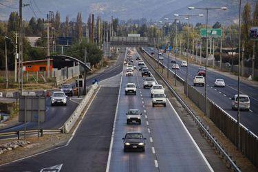 Empresa china y Sacyr le disputan a Intervial la concesión de la Ruta 5 en el tramo Talca-Chillán
