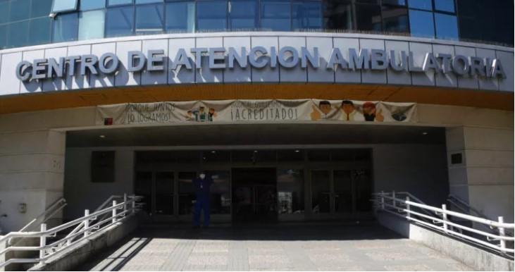 centro atención ambulatoria licitación pública