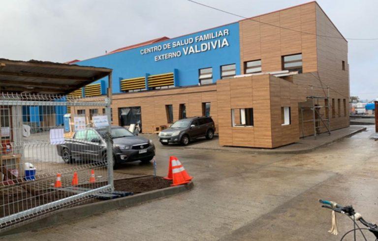 CESFAM Externo de Valdivia
