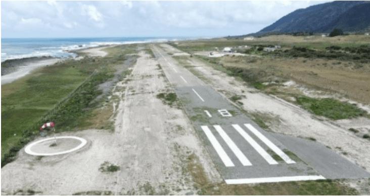 aeródromo Isla Mocha